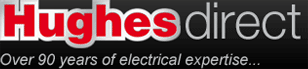 Hughes Direct - over 90 years of electrical experience